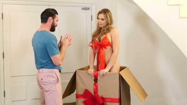 Porn video Home delivery of sex. Blair Williams