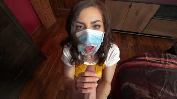 Porn video I fucked my step sister in quarantine.