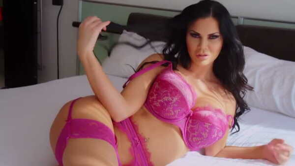 Porn video Jasmine Jae takes a big cock up her ass. Jasmine Jae