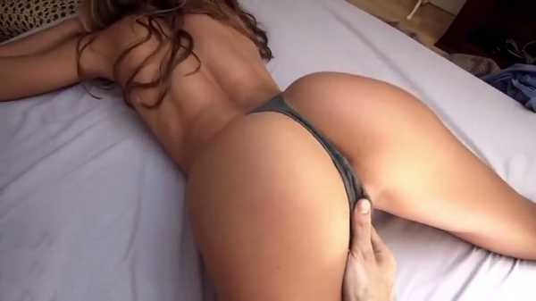 Porn video Morning sex of a young couple.