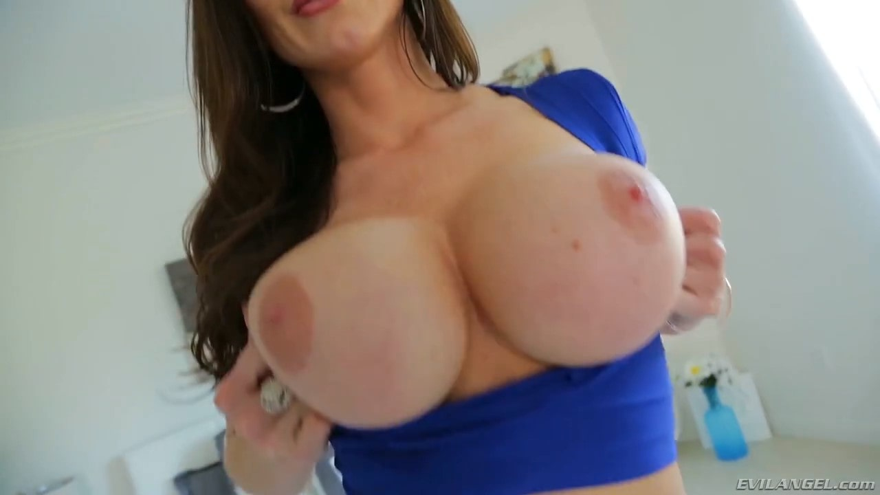 Porn video Fetish on mum panties. Kendra Lust