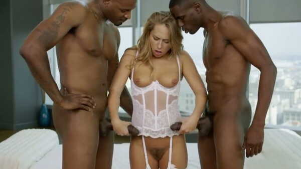 Sex video Two niggas fuck hot Carter Cruise.